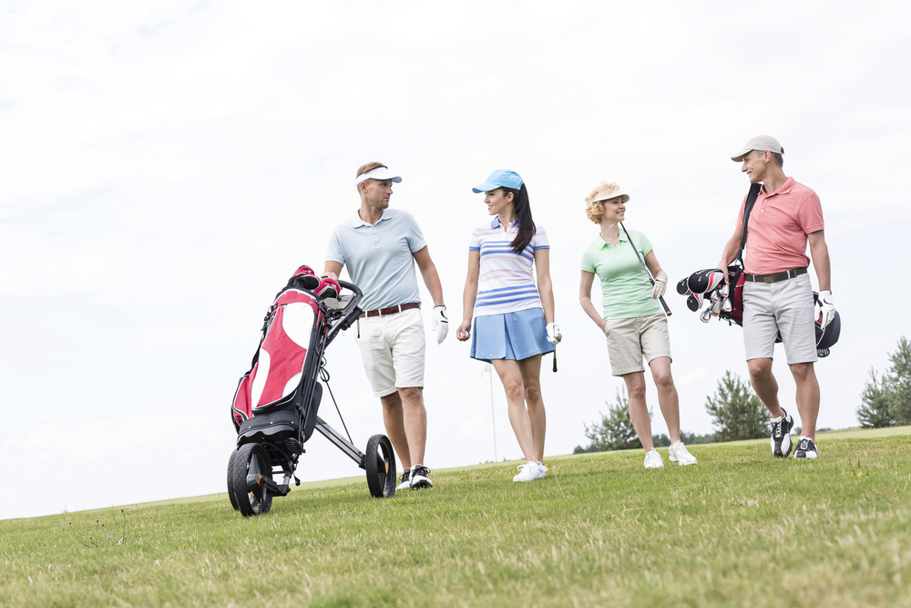Injury Prevention Tips for Golf